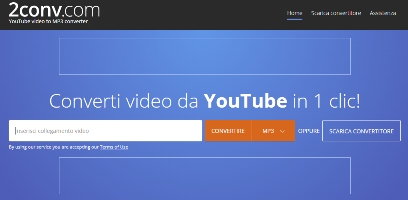 da youtube amp3