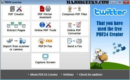 PDF 24 GRATIS PDF